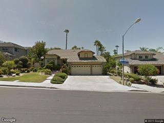10889 Sunset Ridge Drive, San Diego CA