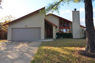 3842 South 117th East Avenue, Tulsa OK