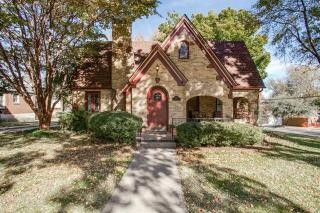 522 Monte Vista Dr, Dallas, TX 75223