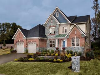 Dulaney View by Ryland Homes
