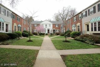 4839 Chevy Chase Drive #176, Chevy Chase MD
