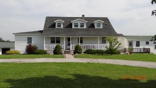 4629 County Road 68, Spencerville IN