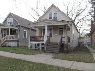 8538 South May Street, Chicago IL