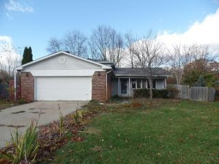 8418 Chickasaw Ct, Indianapolis, IN 46217