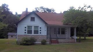 118 Old Glendon Road, Carthage NC