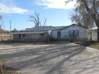 1106 Harper St, Amarillo, TX 79107