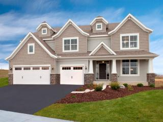 Stella Ridge by Ryland Homes
