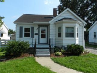 2033 East Virginia Street, Evansville IN