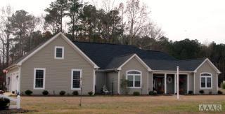 104 New River Drive, Hertford NC