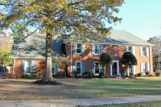 2208 Prestwick Drive, Germantown TN