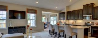 The Villages at Millwood by Ryan Homes