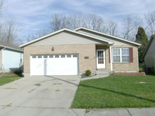 2445 Buckingham Ct, Middletown, OH 45044