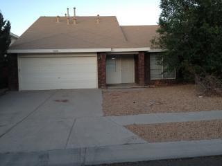8120 Sheffield Pl NW, Albuquerque, NM 87120