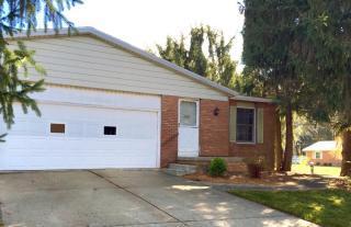 1325 Knapp Rd, Mansfield, OH 44907