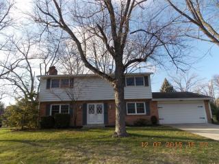 4533 Wing View Lane, Dayton OH