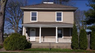 203 S Oak St, Crawfordsville, IN 47933