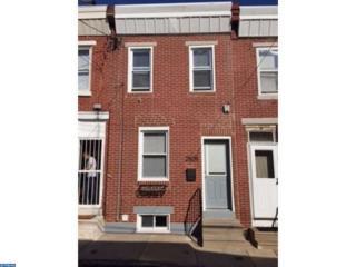 2505 Townsend Street, Philadelphia PA