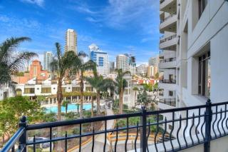 700 West Harbor Drive #507, San Diego CA