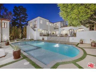 610 N Arden Dr, Beverly Hills, CA 90210