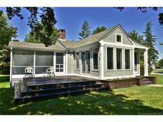 12 Beckwith Lane, Old Lyme CT