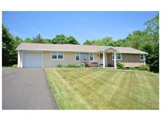 44 Perry Road, Hamden CT