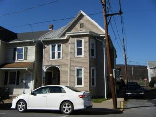 649 Susquehanna Ave, Sunbury, PA 17801