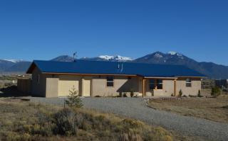 10 Sacred Vista, Taos NM