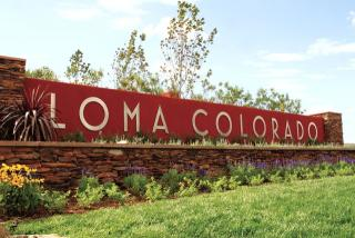 Loma Colorado Apex by Pulte Homes