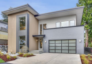 Mercer Island by JayMarc Homes