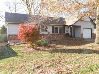 16305 E 31st St S, Independence, MO 64055