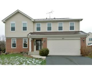 257 Fallbrook Court, East Dundee IL