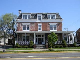 124 Market St, Sunbury, PA 17801
