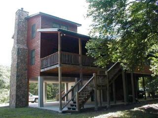 125 Riverfront Drive, Copperhill TN