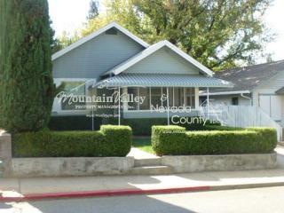 163 W Empire St, Grass Valley, CA 95945