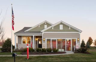 Summerlyn by Centex Homes
