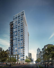 Luma Condominiums by McAvoy Real Estate