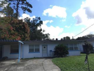 2545 Springmont St, Jacksonville, FL 32207