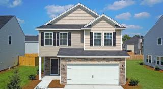 Lindera Preserve at Cane Bay Plantation : Sandpiper Collection by Lennar
