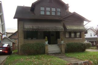 709 Jefferson Avenue, Huntington WV