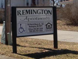 401 N Illinois St, Remington, IN 47977