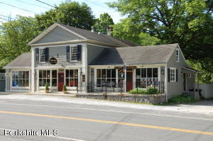 47 Main St, South Egremont, MA 01258