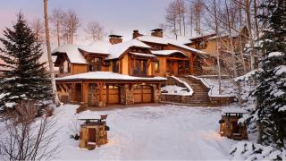 1000 2 Creeks Dr, Snowmass, CO 81615