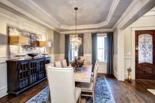 Rosecliff by Traton Homes
