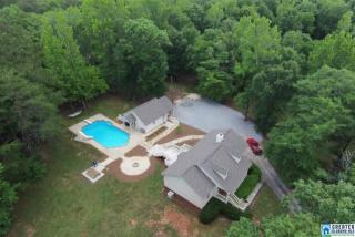 2360 Salem Road, Montevallo AL