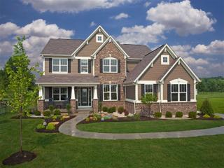 Cobblestone by Ryland Homes