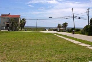 32nd Ave Ocean Blvd, Atlantic Beach, SC 29582