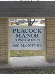 900 McIntyre Ave, Taft, TX 78390
