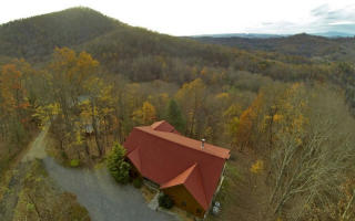 95 Scenic Dr, Blue Ridge, GA 30513