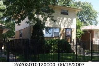 11519 S Justine St, Chicago, IL 60643