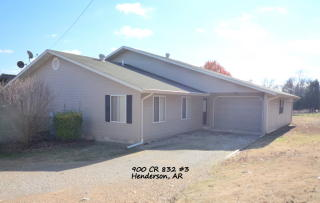 900 County Road 832, Henderson, AR 72544